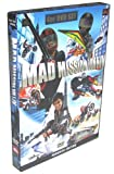 Mad Mission - Box-Set Teil 1-4 [MP] [4 DVDs] [Import allemand]