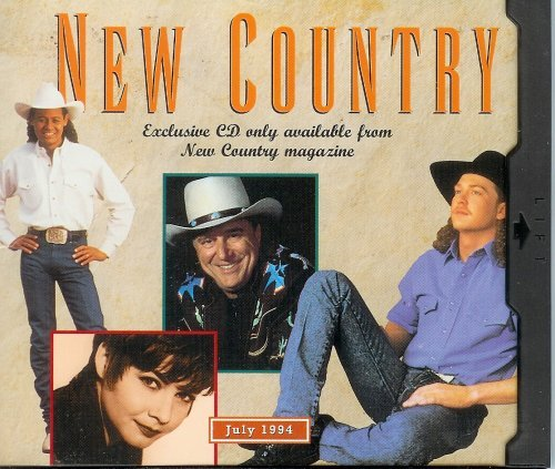 New Country - July 1994
