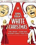White Christmas (Diamond Anniversary Edition) [Blu-ray] by Paramount