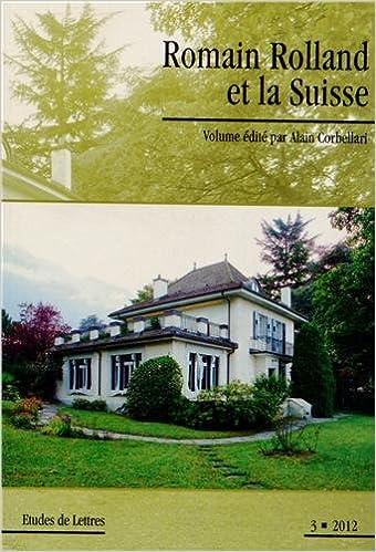 Téléchargement Romain Rolland pdf, epub ebook