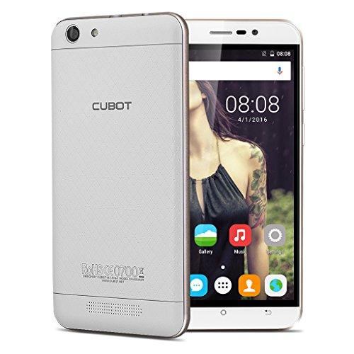 CUBOT Dinosaur 5.5 Zoll 4G-Smartphone