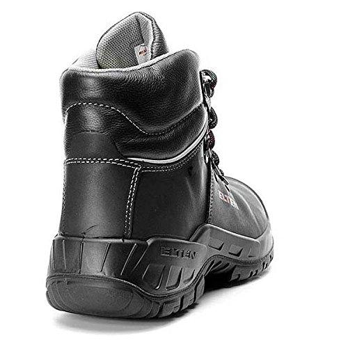 """Elten 765841-43 - Formato 43 esd s3 """"renzo metà"""" calzatura di sicurezza - multicolore"""