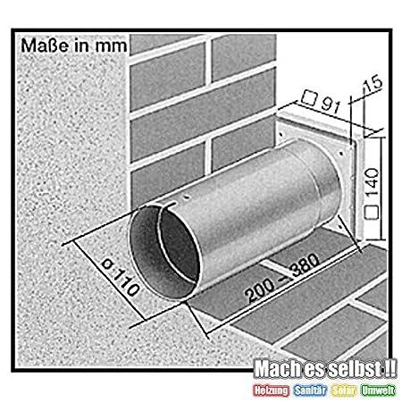 Wall Mounting Kit Wes 100 Amazon Co Uk Diy Tools