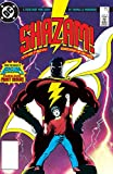 Shazam: A New Beginning 30th Anniversary Deluxe Edition