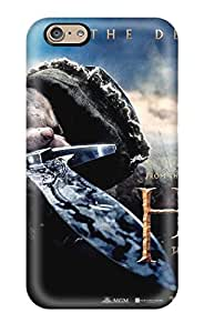 Anti-scratch And Shatterproof The Hobbit: The Battle Of The Five Armies Phone Case For Iphone 6/ High Quality Tpu Case 2477201K15913014