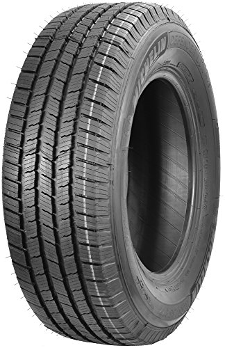 Michelin Defender LTX M/S All-Season Radial Tire - 225/75R16 115R (Used Michelin Tires)