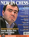 New In Chess Magazine 2017/4: Read By Club Players In 116 Countries-