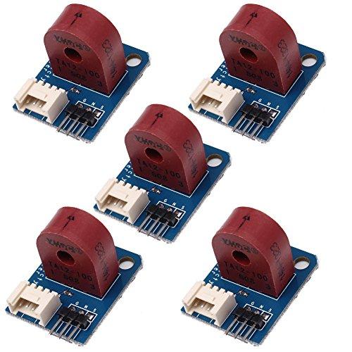 arduino ac current sensor - 6