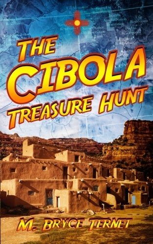 The Cibola Treasure Hunt
