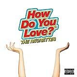 51E%2Bld5m3wL. SL160  - The Regrettes - How Do You Love? (Album Review)