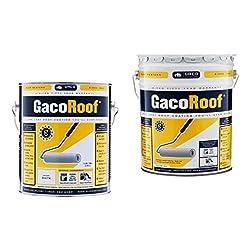 Gaco RV Roof Coating