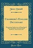 Chambers%27s English Dictionary%3A Prono