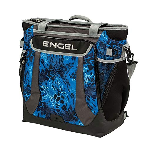 Engel Coolers Prym1 Camo High Performance Backpack Coolers