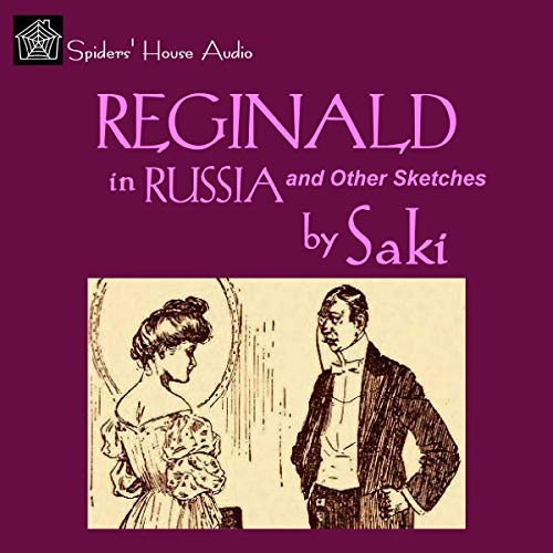 Pdf Entertainment Reginald in Russia and Other Sketches