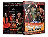Northeast Wrestling - Spring Slam 2014 DVD