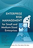 img - for Enterprise Risk Management for Small and Medium-Sized Enterprises by Jeyaraj (Jay) Vadiveloo (2015-04-20) book / textbook / text book