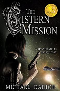 The Cistern Mission by [Dadich, Michael]