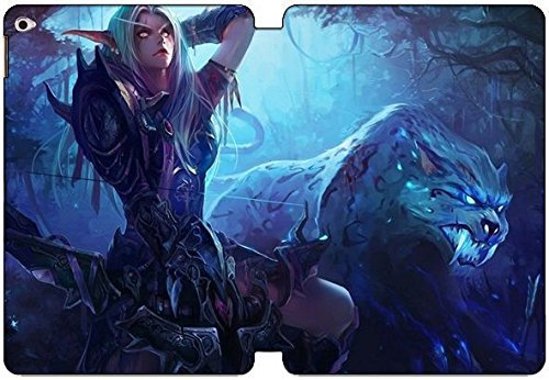Best Gift Choice Wow Tyrande Whisperwind Wallpaper 3 Cool Wallpapers Ipad Air 2 Case Premium Folio