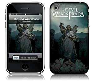 Zing Revolution MS-DWP20001 iPhone 2G-3G-3GS- The Devil Wears Prada- Dear Love Skin