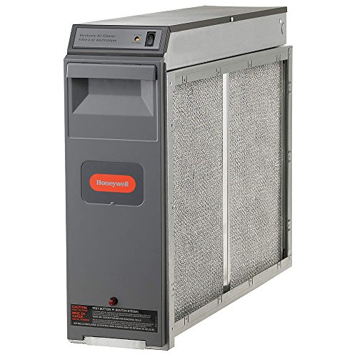 Honeywell F300E1027 Electronic Air Cleaner, 20