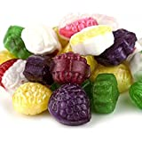 Old Fashioned Christmas Deluxe Filled Hard Candy Mix 5LB Bag
