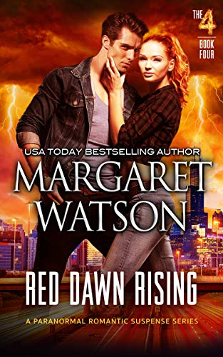 Red Dawn Rising (The Four Book 4) by [Watson, Margaret]