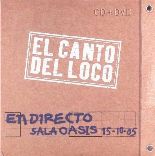 El Canto Del Loco: Amazon.es: Música