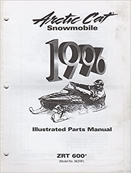 1996 arctic cat zrt 600 manual