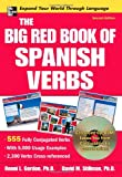 The Big Red Book of Spanish Verbs with CD-ROM, Second Edition, Books Central