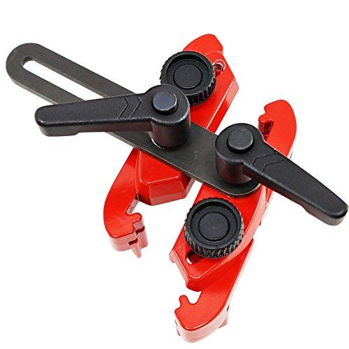 Holder Camshaft (EWK Twin Quad Camshaft Cam Lock Tool Engine Timing Tools)