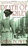 Death of Riley (Molly Murphy Mysteries)