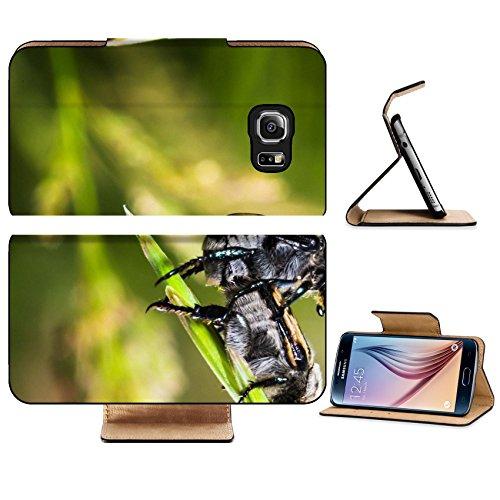 luxlady-premium-samsung-galaxy-s6-edge-flip-pu-leather-wallet-case-image-20642265-brown-beetles-on-a