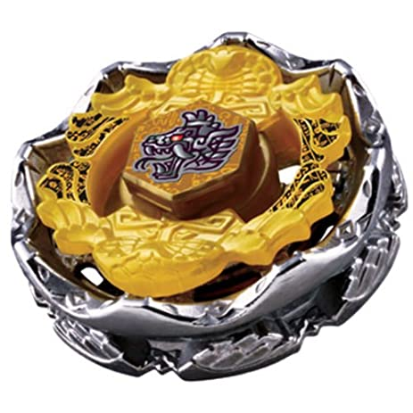Death Quetzalcoatl Metal Fury 4D BB-119 Legends Beyblade / Hyperblade USA SELLER