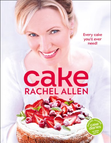 Fabulous Cakes - Cake: 200 fabulous foolproof baking recipes