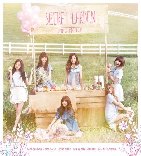 Secret Garden by Ais