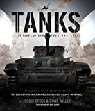 img - for Tanks: 100 Years of Armoured Warfare book / textbook / text book