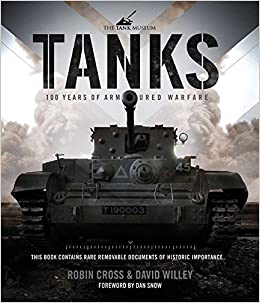 |TXT| Tanks: 100 Years Of Armoured Warfare. Mundial torre Complete cooking color Nunca History Eight