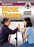 Beginner Music Theory, Peter Gelling, 1864691689