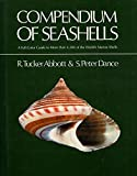 img - for Compendium of Seashells: A Full-Color Guide to More than 4,200 of the World's Marine Shells book / textbook / text book