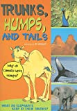 Trunks, Humps, and Tails, Jo Windsor, 0757848575