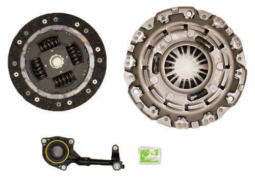 Valeo 52282202 OE Replacement Clutch Kit