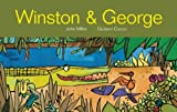 Winston and George, John Miller, 1592701450