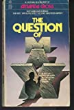The Question of Max, Amanda Cross, 0816164517