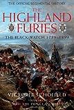 Highland Furies, Victoria Schofield, 1849165505