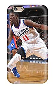 8872227K910313372 philadelphia 76ers nba basketball (24) NBA Sports & Colleges colorful iPhone 4 4s cases
