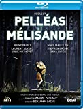 Pelléas et Mélisande - Debussy [Blu-ray]