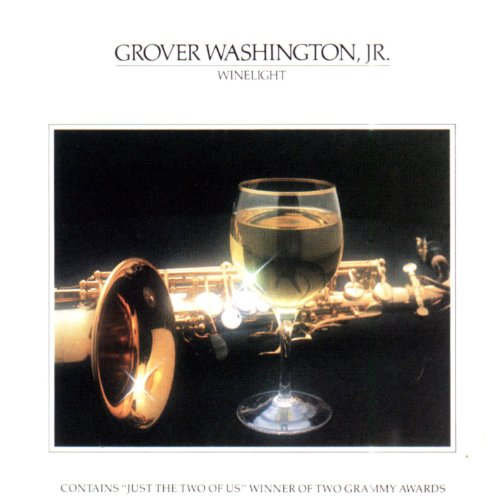 Winelight (The Best Of Grover Washington Jr)