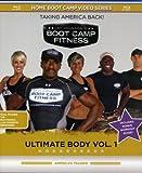 Jay Johnson's Boot Camp Fitness: Ultimate Body, Vol. 1 [Blu-ray] thumbnail