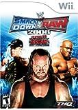 WWE SmackDown vs. Raw 2008 - Nintendo Wii (Renewed)
