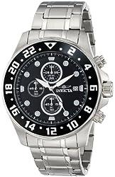 "Invicta Men's 15938 ""Specialty"" Stainless Steel Bracelet Watch"